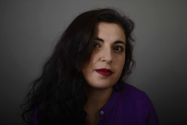 Վրացական պոեզիա. Դիանա Անփիմիադի