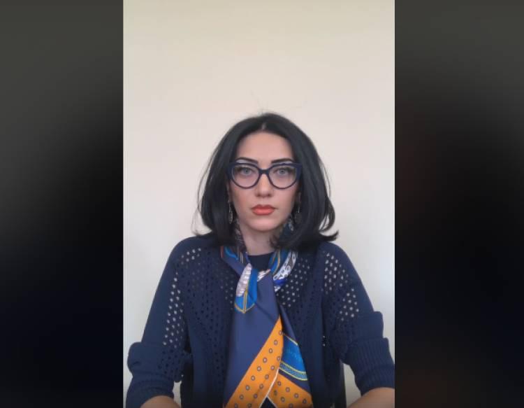 Արփինե Հովհաննիսյանն առաջին անգամ «լայվ է» մտել․ առիթը ՊԵԿ-ի նախաձեռնությունն է (տեսանյութ)