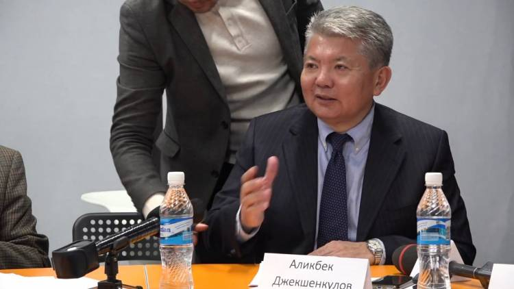 Ղրղզստանն ունի նոր դեսպան Հայաստանում․ դեսպանի կենսագրությունում կան «մութ էջեր»