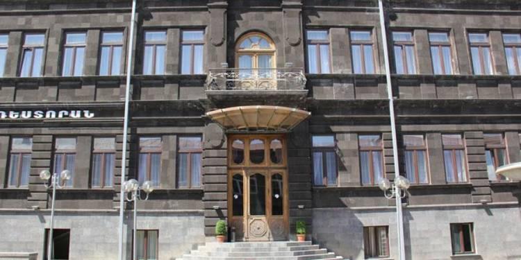 Գյումրիում Մյուզիք հոլ կգործի