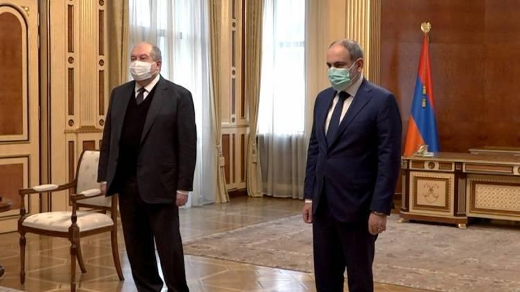 Արմեն Սարգսյանի անլրջությունը տիեզերական սահմանների է հասնում