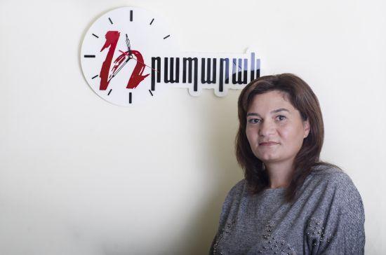 Նելլի Կարապետյան
