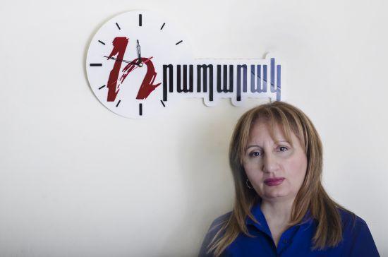 Սյուզան Սիմոնյան